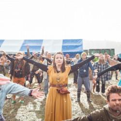 Natural High Healing Festival